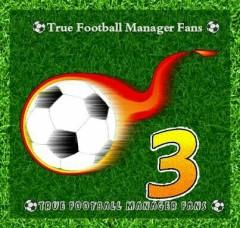 patch true football 3